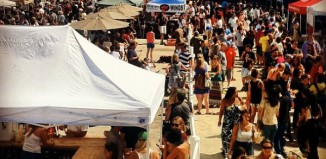 Smorgasburg Food Fair