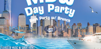 MDW Day Party