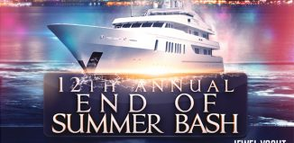 End of Summer Bash, 12th Annual